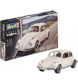 REVELL VW Beetle 1/32 07681