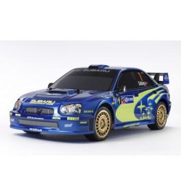 TAMIYA TT01E Subaru...