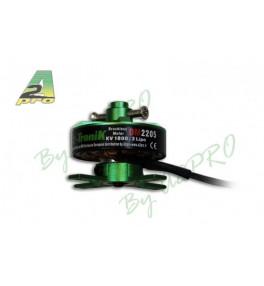 Protronik DM2205 1800kv