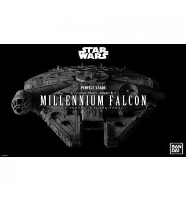 BANDAI Millennium Falcon...