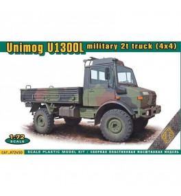 ACE Unimog U1300L military...