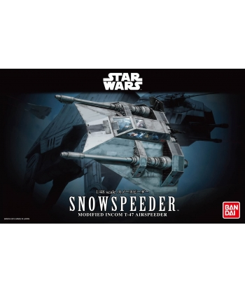 BANDAI STAR WARS  SNOW...