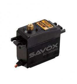 Servo Savox SC-0254MG
