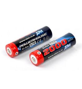 Batterie Li-ion 3,7V...
