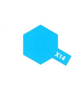 TAMIYA X14 Bleu Ciel...