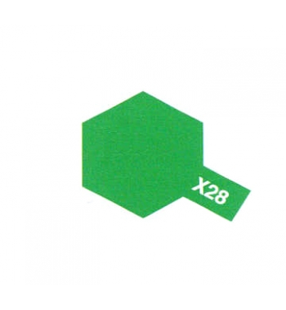 TAMIYA  X28 Vert Pré...