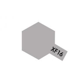 TAMIYA XF16 Aluminum Mat...