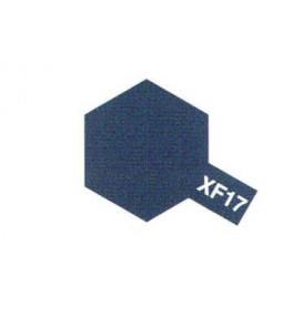TAMIYA XF17 Bleu Mer Foncée...