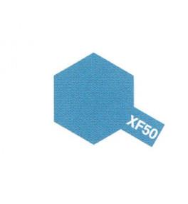 TAMIYA XF50 Bleu de...