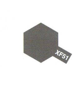 TAMIYA XF51 Vert Kaki Pot...