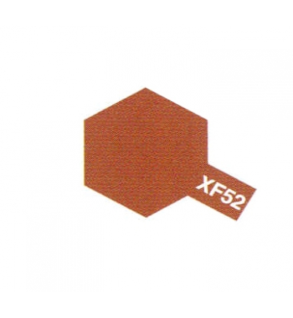 TAMIYA XF52 Terre mat Pot...