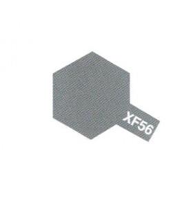TAMIYA XF56 Gris métal Pot...