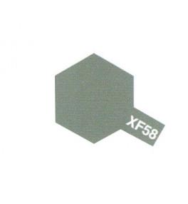 TAMIYA XF58 Vert olive...
