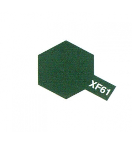 TAMIYA XF61 Vert foncé Pot...