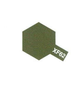 TAMIYA XF62 Vert olive...