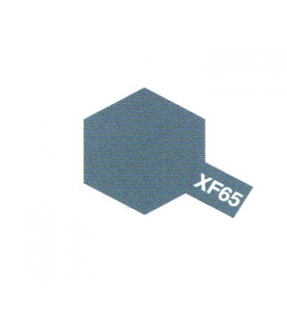 TAMIYA XF65 Gris campagne...