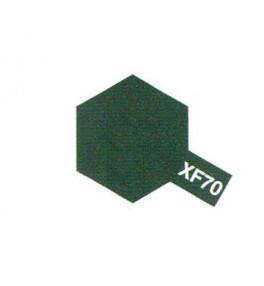 TAMIYA XF70 Vert Foncé pot...