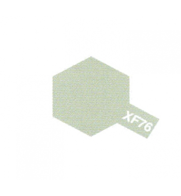 TAMIYA XF76 Gris vert...