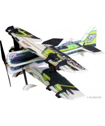 RC Factory Crack Pitts...