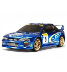 TAMIYA Subaru Impreza Monte...