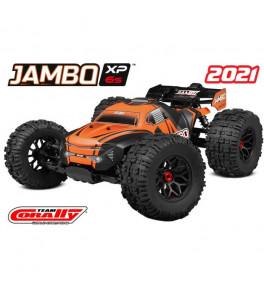 CORALLY Jambo 6S XP C-00166