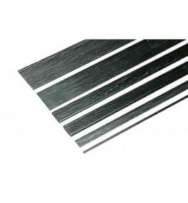 PLAT CARBONE 6,0x0,8x1000mm
