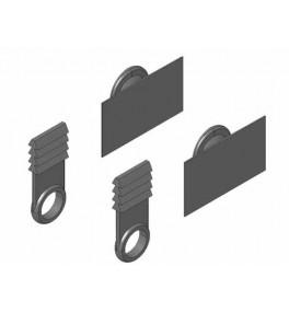 MULTIPLEX canopy lock  725136