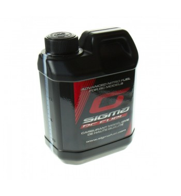 SIGMA Carburant premium 16%...