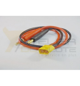Cordon de charge XT60 14AWG