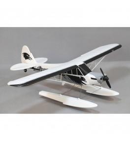 FMS PA-18 Super Cub avec...