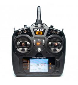 SPEKTRUM radiocommande NX8...