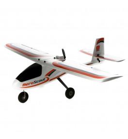 HORIZON HOBBY Aeroscout S...