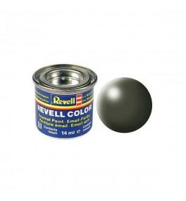 Peinture Revell Vert Olive 361  14ml
