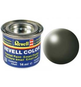 Peinture Revell Vert Roseau 362  14ml