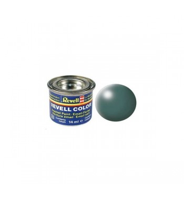Peinture Revell Vert Feuille 364  14ml