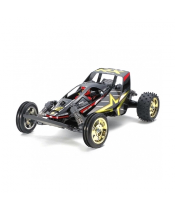 TAMIYA RC Fighter buggy rx...