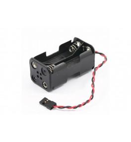 ETRONIX RX Battery Futaba...