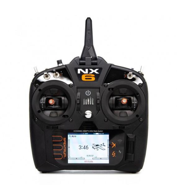 SPEKTRUM Radio NX6 6 Voies SPMR6775EU