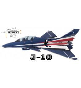 MULTIPLEX J-10 kit 1-01633