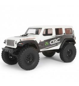 AXIAL Jeep Wrangler SCX24...