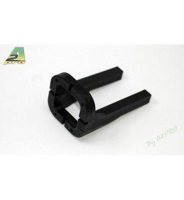 A2 pro Bâti moteur nylon 40-70