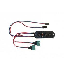 Powerbox Sensor MPX