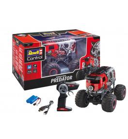 REVELL Monster Truck...