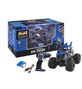 """REVELL Monster Truck """"BIG..."""
