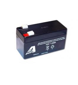 Batterie au plomb 12v 1.3A