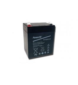 Batterie au plomb 12v 4.5A