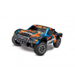 TRAXXAS Slash 4x4 orange...
