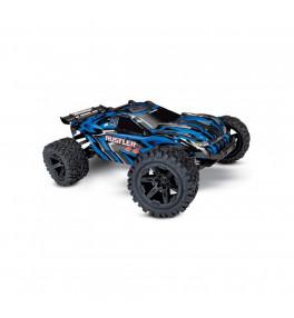 TRAXXAS Rustler 4x4 XL-5...
