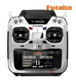 FUTABA 16IZ 2.4Ghz  + R7108SB