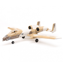 E-FLITE UMX A-10...